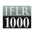 MG Advogados is ranked in the IFLR1000
